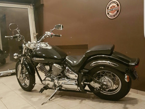 Yamaha Dragstar 1100 650 Shadow Harley