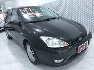 Ford Focus Hach 2.0 Automatico 2008 Completo