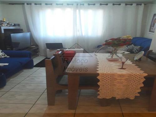 Apartamento Mobiliado - Itaquera - 369