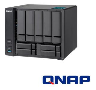 Qnap Smb Storage Tvs-951x-8g-us Tvs-951x (8gb Ram Version) 5