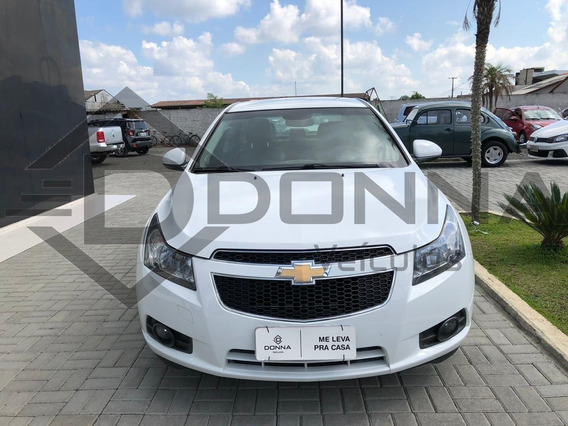 Chevrolet Cruze - 2012 / 2012 1.8 Lt 16v Flex 4p Manual