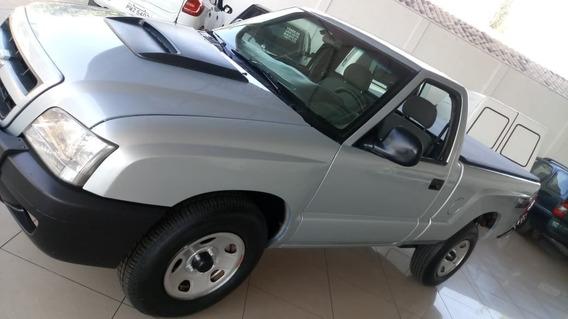 Gm S10 Colina Cs 4x4 2010/2011