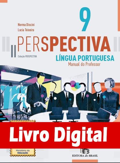 Perspectiva - Língua Portuguesa - Ano 9