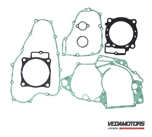 Jogo Juntas Yamaha Yz250f 01-13 Wr250 01-13 Athena