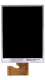 Lcd Olympus Vg120, Vg130, Vg140, D705 (com Backlight)