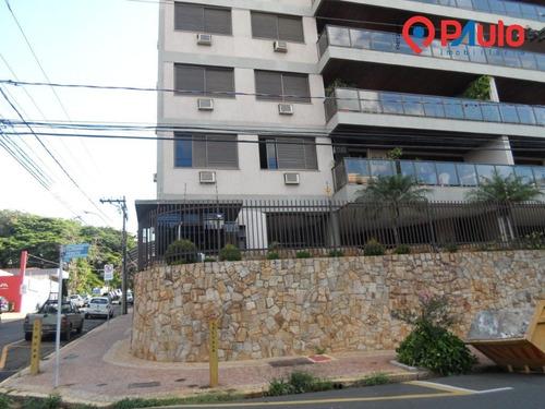 Imagem 1 de 15 de Apartamento - Centro - Ref: 16762 - L-16762
