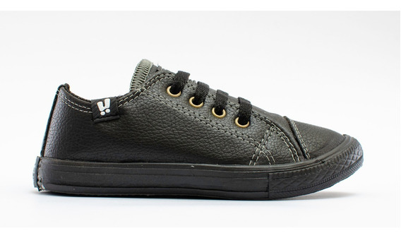 Zapatillas Colegial Hey Day Niño 30 Al 36 Hd61