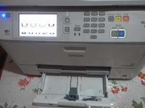 Impressora Multifuncional Epson Wf5690