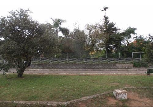 Terreno Em Ipanema - Mi12504