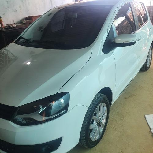 Volkswagen Fox Imotion