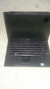 Notebook Dell. Nao Liga Para Concerto Ou Retirada De Peças
