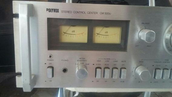 Pre Polyvox Cm 5000
