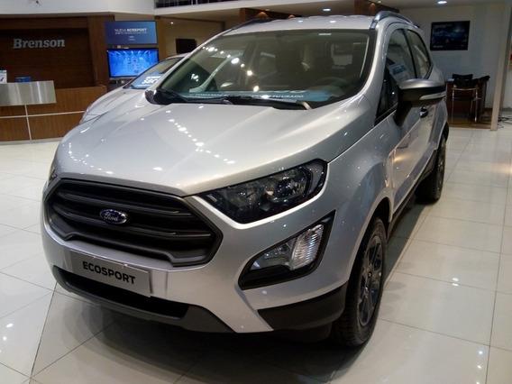 Ford Ecosport Freestyle 1.5 Mt 123cv 0km 2020 Stock Físico 2