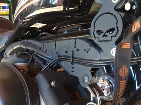 Sportster 883 R Harley Davidson Moto Semi Nova Conservada