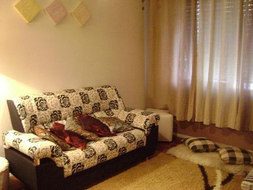Apartamento Com 1 Dormitório À Venda, 44 M² Por R$ 140.000,00 - Vila Jardim - Porto Alegre/rs - Ap0535