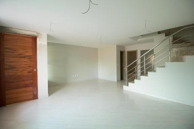 Casa Em Parque Manibura, Fortaleza/ce De 174m² 4 Quartos À Venda Por R$ 550.000,00 - Ca161598