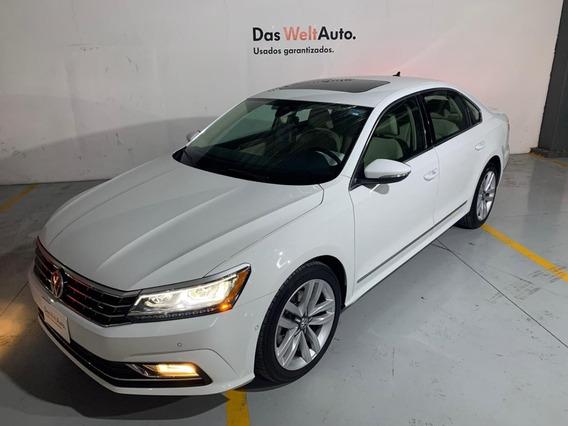 Volkswagen Passat Highline Diesel 2016