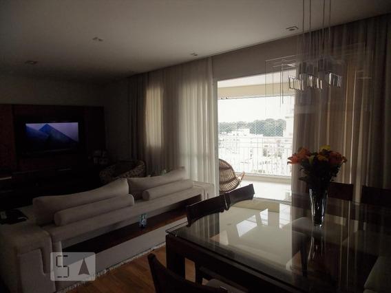 Apartamento No 13º Andar Com 3 Dormitórios E 2 Garagens - Id: 892959263 - 259263
