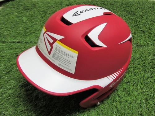Imagen 1 de 10 de Easton Z5 Casco Protector / Baseball Softball Adulto