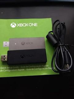 Receptor Xbox One Wireless Para Pc