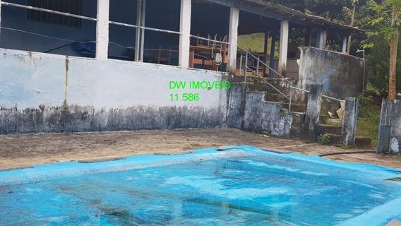 Pedro Toledo/chácara C/piscina E Pomar - 04875 - 34134914