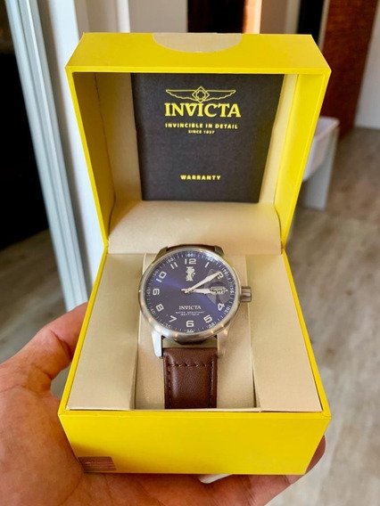 Relógio Invicta I Force 15254 Original C/ Caixa