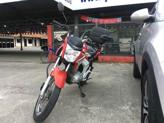 Honda Cg-150 Esd