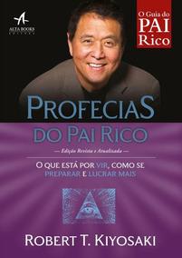 Profecias Do Pai Rico - Alta Books