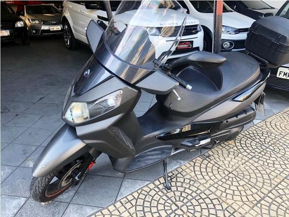 Dafra Citycom 300i - Venancioscar - A Mais Nova De Sp!!