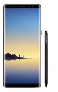 Celular Samsung Galaxy Note 8 Garantía Oficial