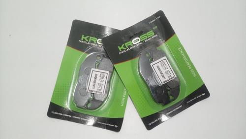 Pastilla Moto Kross Akt Adventour 250