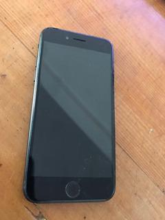 iPhone 7 128 Gb, Para Reparar Solo Modem.