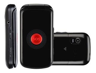 Celular Dl Yc 130 Feature Phone Dual Chip Yc130pre M