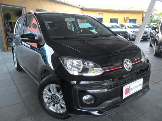 Volkswagen Up 1.0 Tsi Move 2019