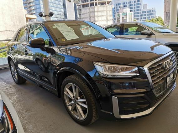 Audi Q2 S Line 2018 Somos Agencia