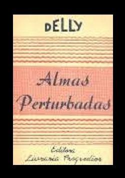 Almas Perturbadas 77º Coleccao Delly 1959 M. Delly