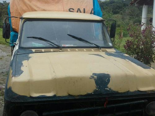 Gm C1404  C14 Misto Camioneta.