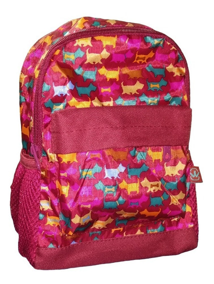 Mochila Infantil Winth Kids