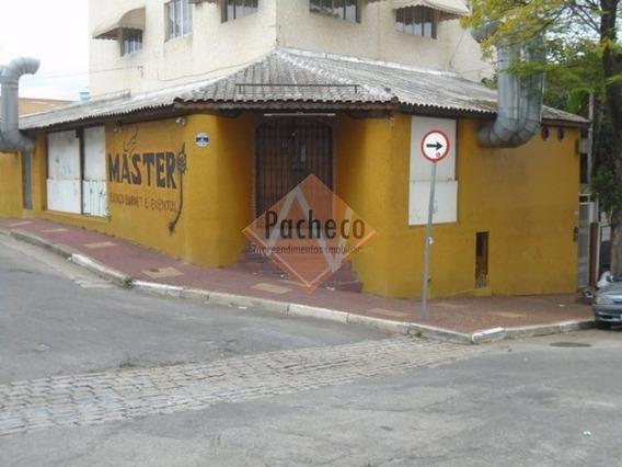 Prédio Comercial Na Penha, 255m², R$1.900.000,00 - 1614