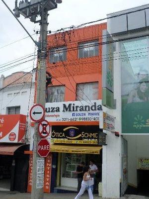 Apartamento Residencial Para Locação, Centro, Sorocaba. - Sa0481
