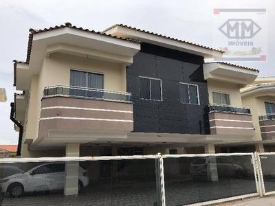 Apartamento Residencial Para Locação, Ingleses, Florianópolis - Ap1724. - Ap1724