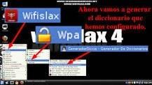 Sistema Wifislax 4.1 Melhor Versão 100% Garantido