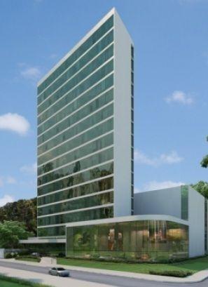 Sala Para Alugar, 37 M² Por R$ 2.200,00/mês - Espinheiro - Recife/pe - Sa0344
