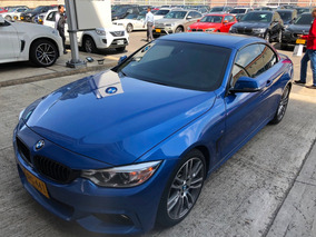 Bmw Serie 435i Cabriolet (convertible)