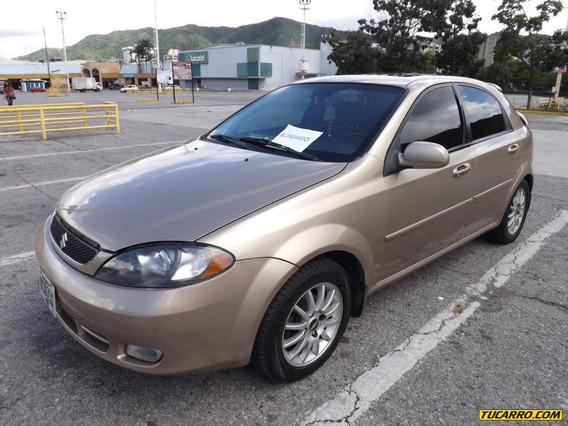 Chevrolet Optra Lt Blindado
