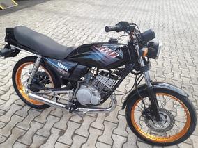 Yamaha Rd 135