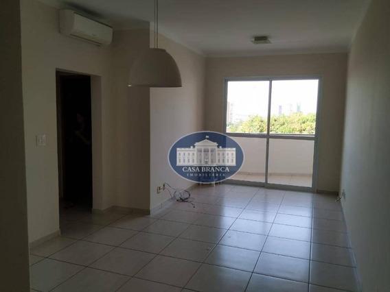 Apartamento Em Localização Privilegiada! - Ap0807