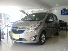 Chevrolet Spark Gt Mt 1200cc 2013, Financiación!