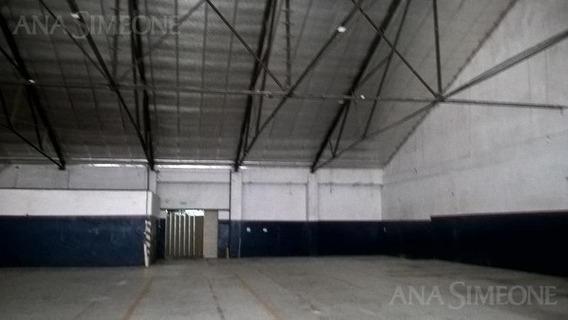 Nave Industrial - General San Martin