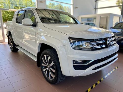 Imagen 1 de 14 de Volkswagen Amarok 2.0 Trendline 0km Anticipo $850.000 X-